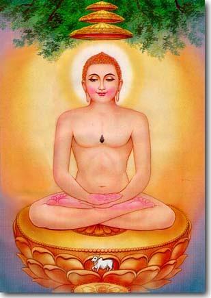 Lord Mahavira - The Tradition of Ahimsa