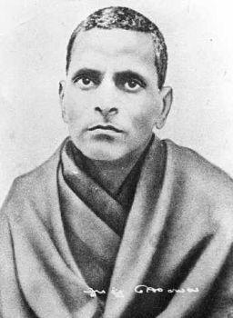 Potti Sri Ramulu