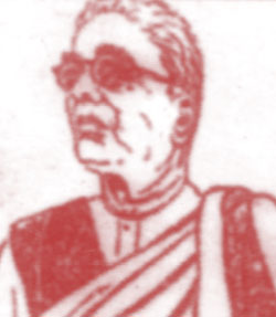 Tanguturi Prakasam Pantulu Garu retired from active politics in 1955.