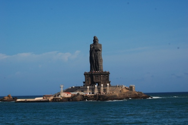 Bharat Darshan - Defining Indian Identity - Saint Poet of India, Thiruvalluvar defines Identity of my Birthplace.