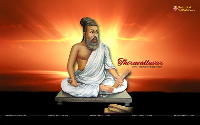 BHARAT DARSHAN - DEFINING INDIAN IDENTITY - MY BIRTHPLACE. SAINT POET OF INDIA, THIRUVALLUVAR LIVED IN MYLAPORE, MY BIRTHPLACE.