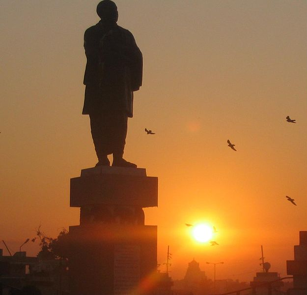 THE POWER OF CREATION vs THE POWER OF DESTRUCTION: This story is a tribute to Sardar Vallabhbhai Patel, the first Deputy Prime Minister of Independent India who initiated the task of rebuilding historic Somnath Temple.