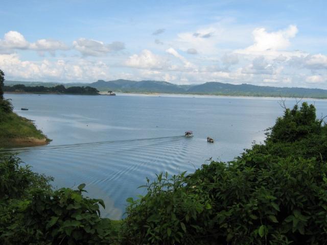 I had camped at Kaptai Lake and it is memorable.