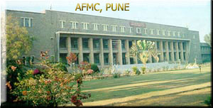 Armed Forces Medical College, Pune and the AMC Centre and School in Lucknow should prepare Medical Officers to face the Greatest Challenge of its Primary Mission.