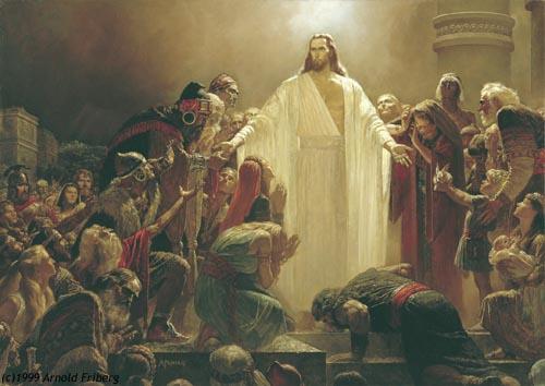 Explaining Purgatory