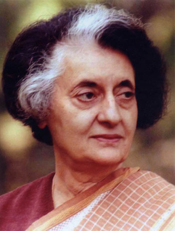 Prime Minister Indira Gandhi took the executive responsibility to initiate military action in the Chittagong Hill Tracts to initiate Liberation of Bangladesh during 1971. The Battle Plan was named Operation Eagle.