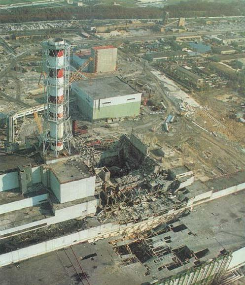 an examination of the impacts of the chernobyl nuclear accident in the united states Thyroid cancer and nuclear accidents: long-term aftereffects of chernobyl and fukushima discusses the radiobiological effects of the release of radioiodine from two nuclear power plant accidents and appropriate interpretation of the results of thyroid ultrasound examination.