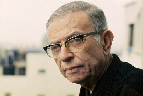 Jean Paul Sartre - Being and Nothingness-Spirituality-Soul and ...