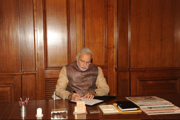 OPERATION EAGLE - OPEN LETTER TO GOVERNMENT OF INDIA. SHRI. NARENDRA DAMODARDAS MODI IS DULY APPOINTED AS THE 15th PRIME MINISTER OF INDIA ON MAY 26, 2014.