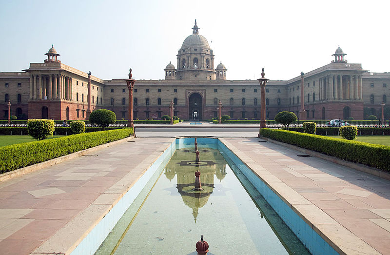 Special Frontier Force-Operation Eagle-Gallantry Award :Secretariat Building, Government of India, New Delhi. The Government has to decide the merit in my claim for a Gallantry Award or it may let the Enemy judge my action if it merits any punishment.