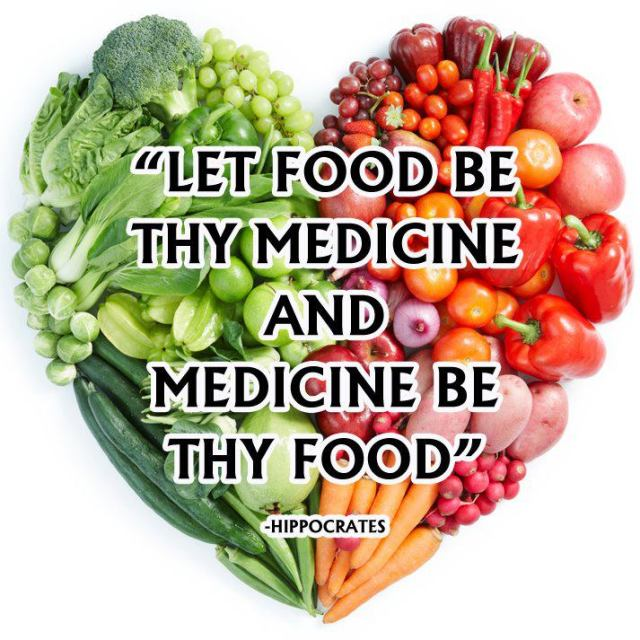SPIRITUALITY SCIENCE - THE SCIENCE OF NUTRITION: Hippocrates, the Father of Medicine laid emphasis on the role of Food in promoting Health and Well-Being of Man apart from its role in the treatment of Diseases.