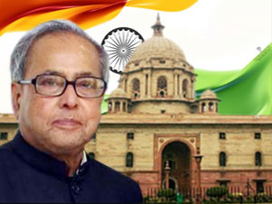 President of India-Special Frontier Force-Operation Eagle-Gallantry Award