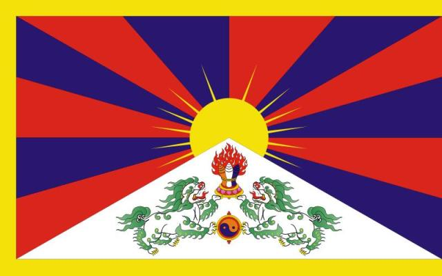 Tibet declared its independence on February 13, 1913 and had signed the McMahon Treaty with India after the Simla Agreement of 1914. Republic of India has not annulled or voided this Treaty and holds it as a valid agreement between two neighboring States. However, Tibetans do not agree the boundaries of the present Tibetan Autonomous Region and are demanding the unification of the three provinces, 1. U-Tsang, 2. Kham, and 3. Amdo of Tibet nation as it existed before China's illegal military occupation since 1950.