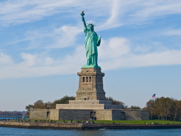 Spiritualism-The Spirit of Freedom: What is Freedom???? The Statue of Liberty symbolizes human aspiration for Freedom and Liberty.