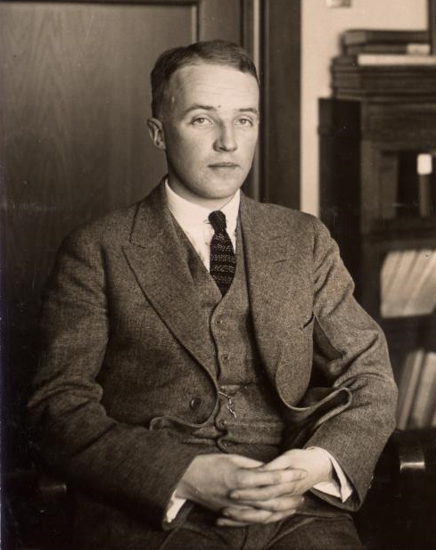Dr. Charles Herbert Best, Canadian physiologist with Sir Banting isolated the hormone from the pancreas during 1921.