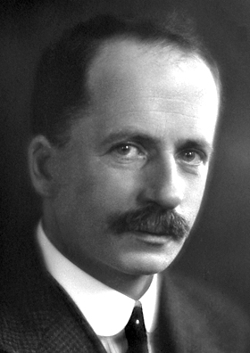 Dr. John James Rickard Macleod(1876-1935), Scottish physiologist shares the credit for the discovery of pancreatic hormone that could be used to treat Diabetes Mellitus.