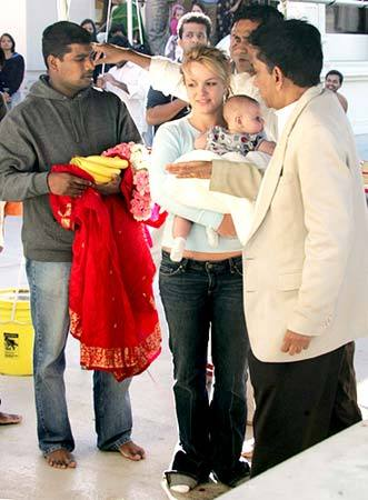 Spiritualism - A Brahman Spirit in the US Prison: A celebrity like Britney Spears could easily receive the Blessings of the Lord God at the Malibu Hindu Temple while I  who claim my Brahman Identity live at the Mercy, Grace, and Compassion of the Lord God without Freedom of Movement.