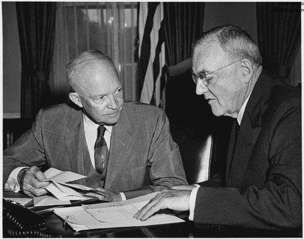 John Foster Dulles was the architect of major elements of US Foreign Policy in the Cold War era after World War II.