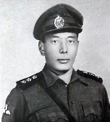 Special Frontier Force-The Problem of Espionage: Dapon/Political Leader Radug Ngawang had served at Establishment No. 22 or Special Frontier Force after arriving in India along with His Holiness the 14th Dalai Lama. The Tibetan Government-in-Exile had simply dismissed him from Service and had spared him from punitive retaliatory action even after knowing that he had harbored Communist spy or spies. His Holiness had treated him with mercy and compassion in due recognition of his past performance before falling prey to Chinese influence.