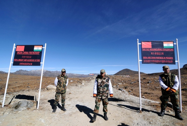 Special Frontier Force-The War on Communism: There can be no friendship between India, and China without Freedom and Democracy in Tibet.(Bumla Pass-Arunachal Pradesh)