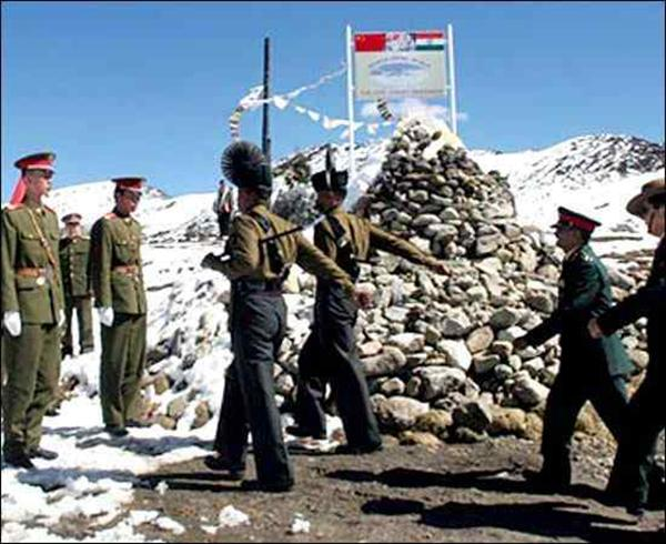Special Frontier Force - Freedom in Tibet: The real issue between China and India is not that of demarcation of international boundary or recognition of a Line of Actual Control. This Himalayan frontier will remain undefined until Freedom, Democracy, and Justice are established in the occupied Land of Tibet.