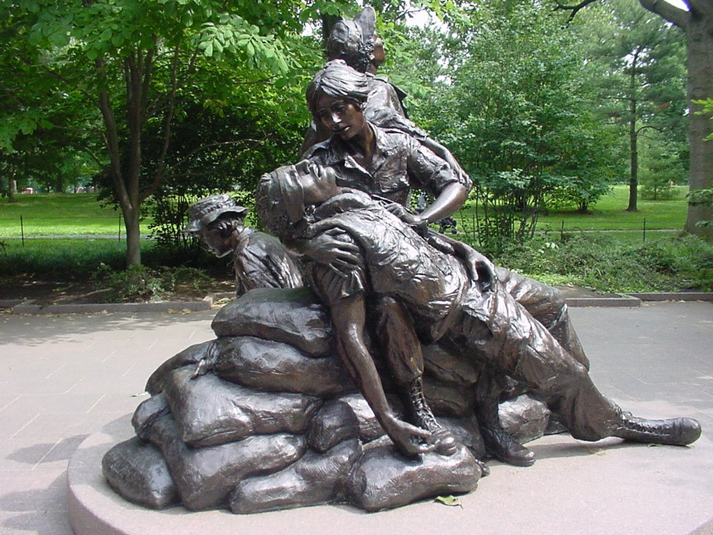 Whole Dude - Whole Sin : Remember the Vietnam War. America called its sons and daughters to pledge their Lives, their Fortunes and their sacred Honor to fight the Enemy called Communism.