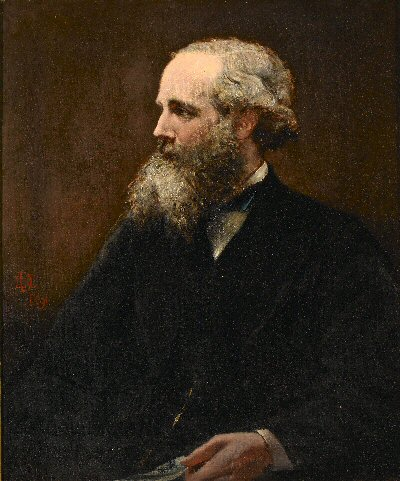 an analysis of electromagnetics by james clerk maxwell Electromagnetic theory electromagnetic waves come in many varieties james clerk maxwell brought together all the known laws of electricity and magnetism.