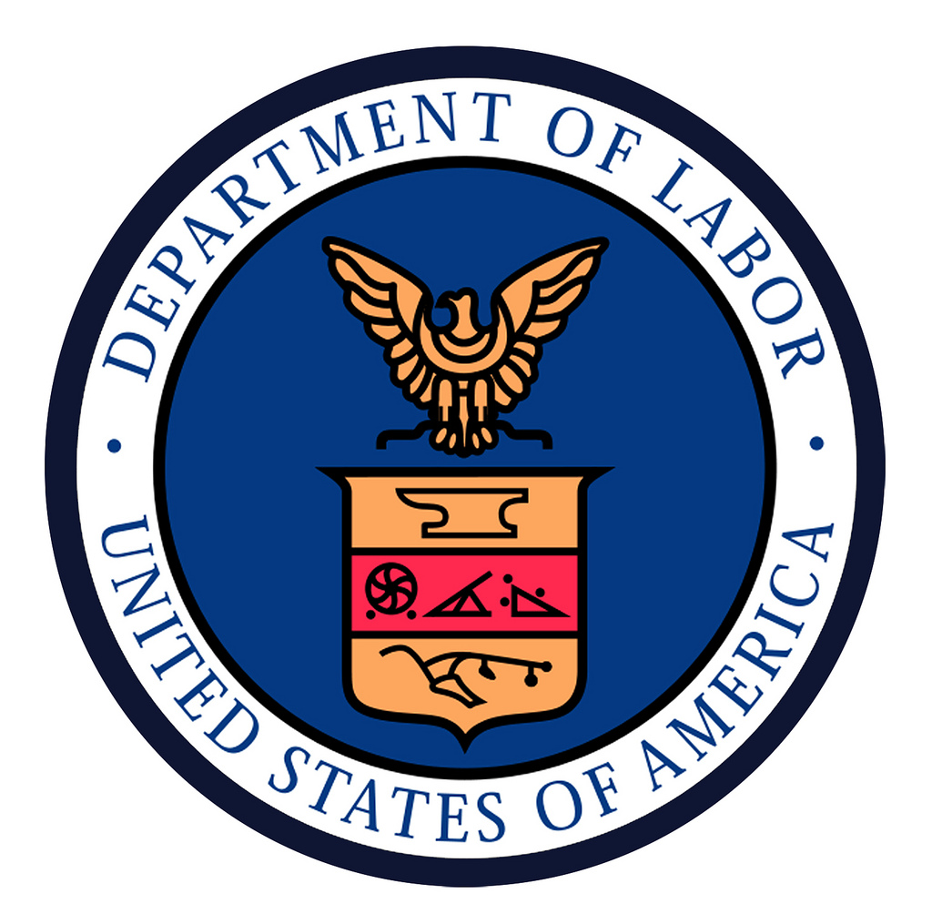 US Department of Labor - Emancipation Proclamation: On this Labor Day Holiday on September 02, 2013, I would ask my readers to reflect upon the welfare of the Labor Class and declare if slavery, serfdom, and servitude is truly abolished in the United States.