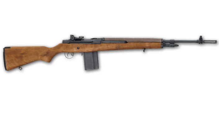Establishment No. 22 - Operation Eagle: Most Americans would be able to easily recognize this Vietnam War Era Infantry Assault Rifle. Operation Eagle had used these Rifles with a great success during India's Undeclared War on Pakistan in 1971. American troops did not participate in this military action but the United States being a partner of the military alliance/pact with India and Tibet could not avoid its participation as Establishment No. 22 chiefly operates using US military equipment and field supplies.