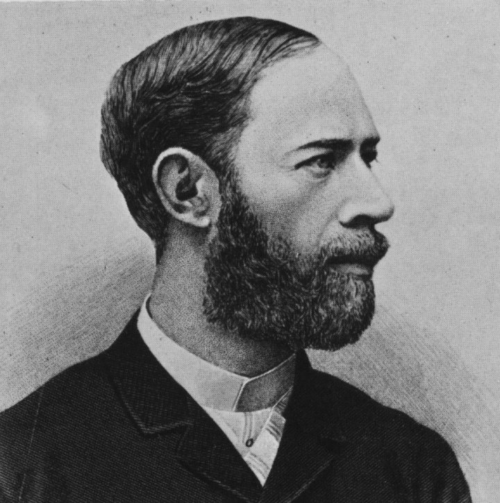 WholeDude - WholeDesigner - Photochemistry: Heinrich Rudolf Hertz(1857-1894), German physicist while experimenting on electromagnetic waves, discovered the Photoelectric Effect in which light falling on special surfaces can generate electricity.