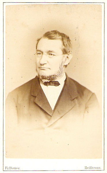 WholeDude - WholeDesigner - Photoreception: Julius Robert von Mayer(1814-1878), German Surgeon and scientist recognized that plants convert solar energy into chemical energy. Oxidation is the primary source of energy.