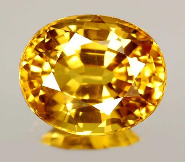 WholeDude - Whole Expose: Yellow Sapphire.