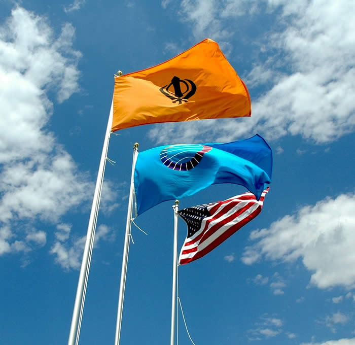 SPECIAL FRONTIER FORCE - ESTABLISHMENT NO. 22 - INDIA - USA EXTERNAL RELATIONS: India-Tibet-United States military alliance/pact must be reviewed because of the US foreign policy that encourages Sikh Separatists who demand the creation of Khalistan. The USA grants political asylum to Sikh Separatists and is recruiting them to serve in the US Armed Forces with an intention to use them in a future Separatist War on India. The USA is also supporting the Separatists of Kashmir. The US must choose its allies if it has to confront the military threat posed by the People's Republic of China.