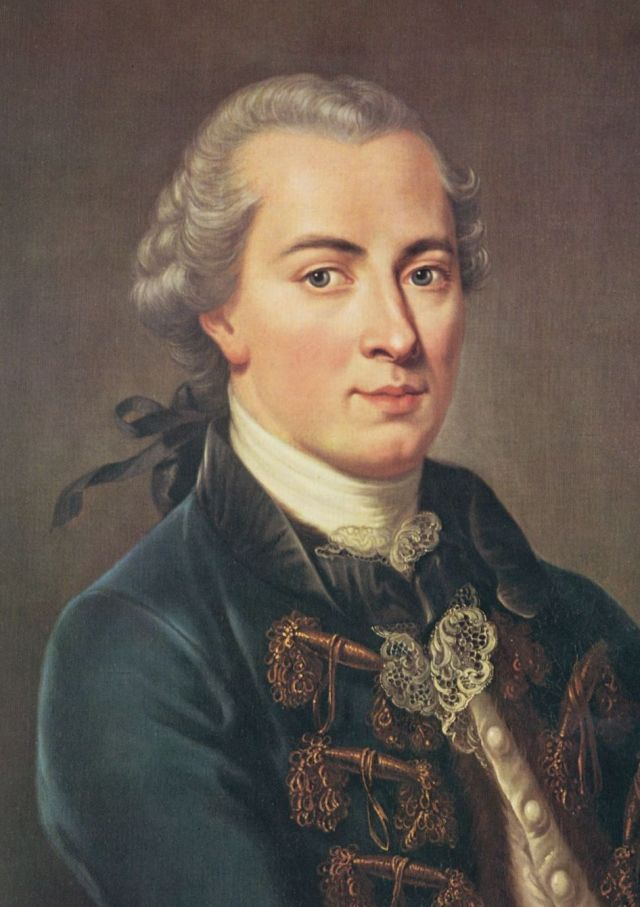 SPIRITUALITY - SCIENCE OF VIRTUE AND VICE: Immanuel Kant(1724-1804), German philosopher states that good and evil occur only in the realm of freedom, not at all in the realm of existence or nature.