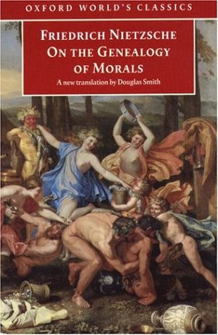 Spirituality Science - Beyond Good and Evil: In his book, The Genealogy of Morals, Nietzsche interpreted traditional morality using an etymological approach.