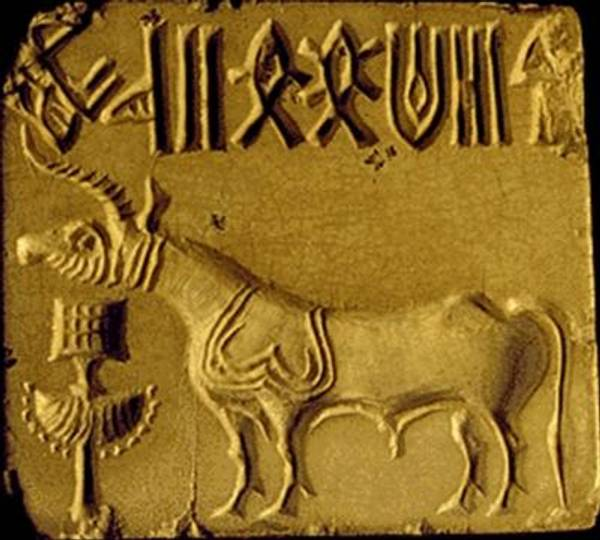 SPIRITUALITY SCIENCE - THE ORIGIN OF MAN - THE ORIGIN OF LANGUAGE: The chief cities of Indus Valley Civilization were Mohenjo-Daro, and Harappa. People had used copper, bronze, and pottery. They used a pictograph script.
