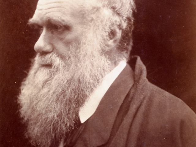 SPIRITUALITY SCIENCE - THE HUMAN SPECIES: CHARLES DARWIN'S ORIGIN OF SPECIES(1859) PROPOSED A MECHANISTIC, NONPURPOSIVE ACCOUNT OF EVOLUTION AS THE PRODUCT OF THE NATURAL SELECTION OF RANDOMLY PRODUCED GENETIC MUTATIONS.