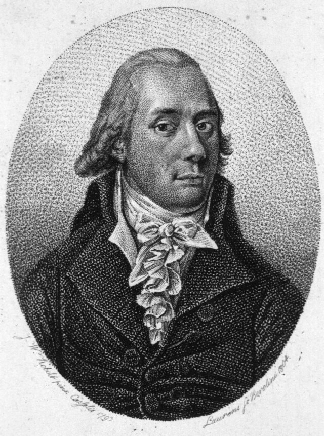 SPIRITUALITY SCIENCE - THE HUMAN SPECIES: THE GERMAN PHYSIOLOGIST, COMPARATIVE ANATOMIST, AND SCHOLAR, JOHANN FRIEDRICH BLUMENBACH(1752-1840) IS RECOGNIZED AS THE FATHER OF PHYSICAL ANTHROPOLOGY. HE SHOWED THE VALUE OF COMPARATIVE ANATOMY IN THE STUDY OF MAN'S HISTORY.
