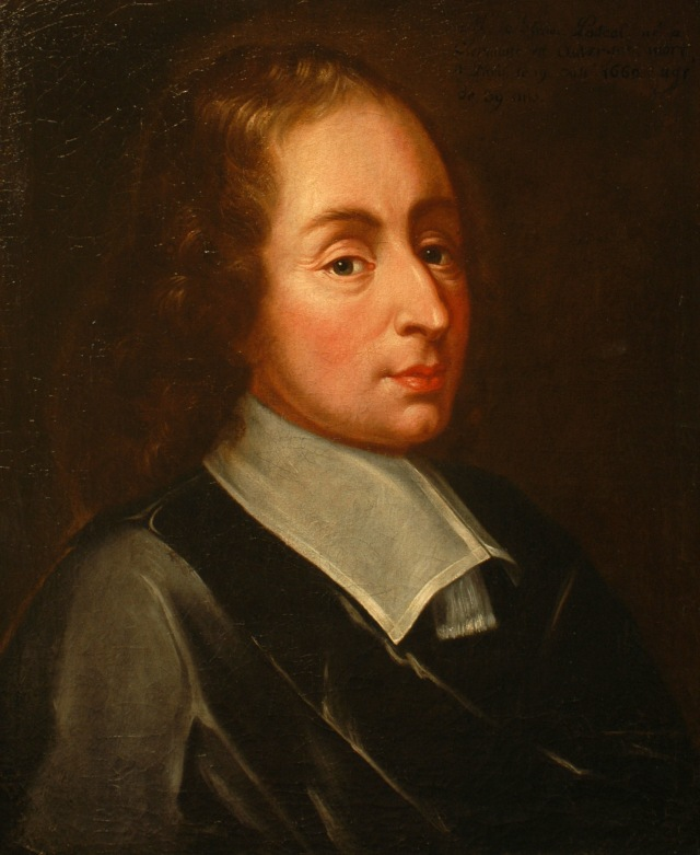 SPIRITUALITY SCIENCE - AGING AND LONGEVITY: BLAISE PASCAL(1623-62), FRENCH SCIENTIST, MATHEMATICIAN, AND RELIGIOUS PHILOSOPHER FOUNDED THE MODERN THEORY OF PROBABILITY AND IN PHYSICS HE DISCOVERED PASCAL'S LAW BY CONDUCTING EXPERIMENTS IN THE EQUILIBRIUM OF FLUIDS THAT LED TO INVENTIONS OF HYDRAULIC PRESS, HYDRAULIC JACK, AND HYDRAULIC ELEVATOR. HIS MENTAL CONCEPTS ARE LIVING GIVING A DIMENSION TO THE CONCEPT OF LONGEVITY.