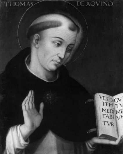 NATURAL LAW AND THE FEDERAL INSURANCE CONTRIBUTIONS ACT: SAINT THOMAS AQUINAS(1225-1274), ITALIAN THEOLOGIAN, PHILOSOPHER, AND FATHER OF CHURCH, ANGELIC DOCTOR CLAIMED THAT HUMAN LAW THAT VIOLATES NATURAL LAW IS NOT TRUE LAW.
