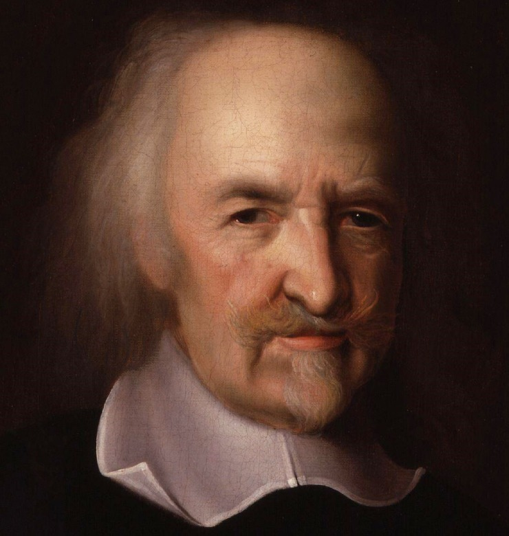 """NATURAL LAW AND THE FEDERAL INSURANCE CONTRIBUTIONS ACT: THOMAS HOBBES(1588-1679), ENGLISH PHILOSOPHER ARGUED FROM THE POINT OF VIEW CALLED """"STATE OF NATURE""""IN WHICH MEN, FREE AND EQUAL IN RIGHTS HAVE THE RIGHT OF NATURE(jus naturale)."""