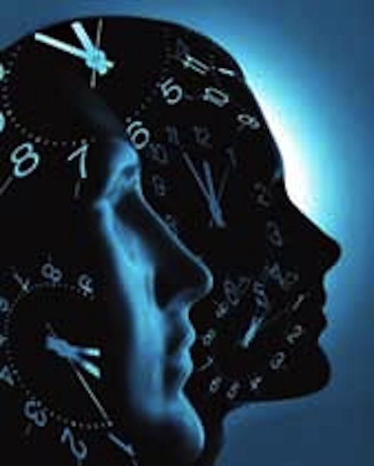 SPIRITUALITY SCIENCE - AGING IS AN ETERNAL LAW: MAN EXISTS AS IF THE BODILY FUNCTIONS ARE OPERATED BY A VERY PRECISE TIMING MECHANISM. THE BIOLOGICAL CLOCK OPERATES THE BIO OR BIOLOGICAL RHYTHM THAT OSCILLATES WITH A PERIOD OF ABOUT 24 HOURS.
