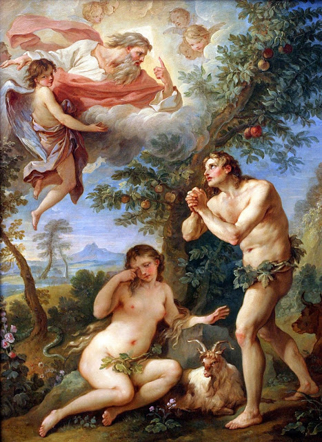 SPIRITUALITY SCIENCE - THE PROMISE OF GOOD OLD AGE:  THE OLD TESTAMENT BOOK OF GENESIS IS A WRITTEN RECORD OF THE LIFE-SPAN OF HEBREW PEOPLE. HUMAN HISTORY AND THE RECORDS OF HUMAN LONGEVITY BEGIN WITH THE CREATION OF ADAM AND EVE IN THE GARDEN OF EDEN. THE HEBREW WORD ADAM MEANS MAN.