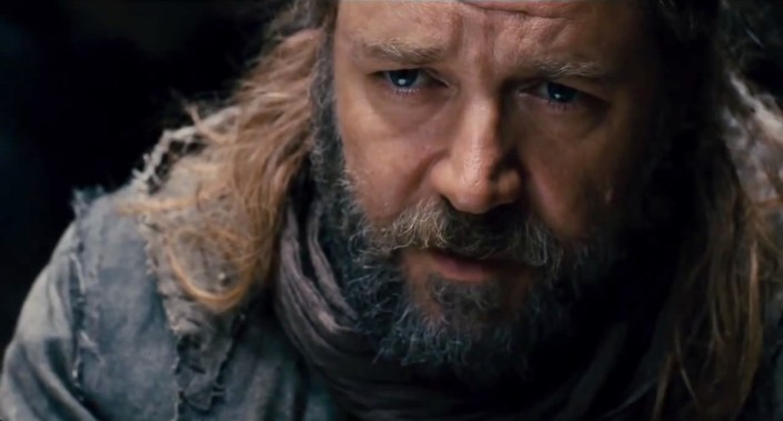 SPIRITUALITY SCIENCE - THE PROMISE OF GOOD OLD AGE: NOAH'S LIFE HISTORY IS THE MOST INTERESTING LIFE-SPAN RECORD OF THE BOOK OF GENESIS. ALTOGETHER NOAH LIVED 950 YEARS, A LIFE-SPAN THAT IS NINETEEN YEARS SHORTER AS COMPARED TO THE LIFE-SPAN OF METHUSELAH. HOLLYWOOD ACTOR RUSSELL CROWE ENACTED THE ROLE OF NOAH IN THE MOVIE TITLED NOAH.