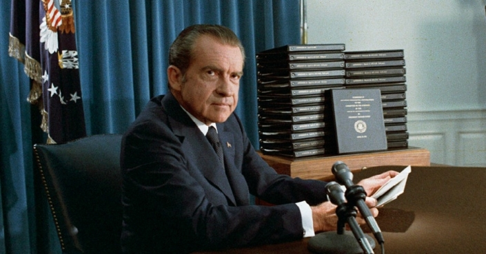 SPECIAL FRONTIER FORCE CONFIRMS NIXON'S VIETNAM TREASON: ON BEHALF OF SPECIAL FRONTIER FORCE, I CONFIRM PRESIDENT RICHARD M NIXON'S VIETNAM TREASON. TO WIN THE WAR, THE US HAD NO OPTION OTHER THAN THAT OF FIGHTING CHINA AND STOP ITS SUPPORT TO NORTH VIETNAM. NIXON'S TREASON ENSURED A HUMILIATING DEFEAT FOR THE US ARMED FORCES.