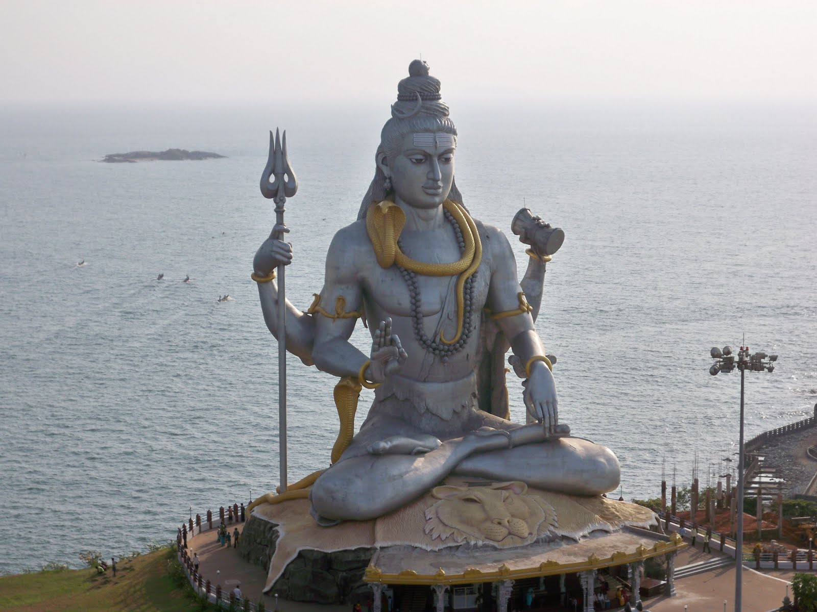 Indian Gods Shiva in Indian Tradition Lord Shiva