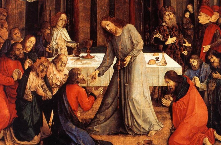 WHOLE COOKIE - WHOLE LOVE - WHOLE COMMUNION: THE CELEBRATION OF LORD'S SUPPER, EUCHARIST, MASS, AND HOLY COMMUNION DEMANDS THE ESTABLISHMENT OF A NEW RELATIONSHIP BETWEEN GOD, CHRIST, AND MAN, A RELATIONSHIP THAT USES LOVE AS THE BOND THAT UNITES ALL.