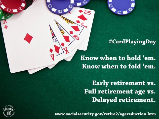 GREAT LAKES PROGRAM SERVICE CENTER - HAROLD WASHINGTON SOCIAL SECURITY CENTER - NOTICE OF SLAVERY AWARD : #CARDPLAYINGDAY FOR RETIREMENT INSURANCE BENEFIT, WHO IS HOLDING THE CARDS ??? WHO IS PLAYING THE GAME ??? WHAT ARE THE RIGHTS OF SUBSCRIBER TO PLAY THE CARDGAME ???