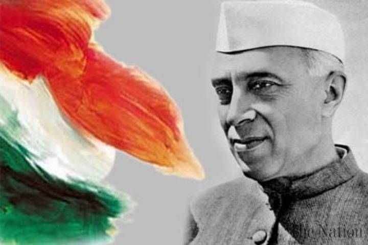 SPECIAL FRONTIER FORCE - OLD FLAMES NEVER DIE - THE NEHRU LEGACY : ON BEHALF OF SPECIAL FRONTIER FORCE I DECLARE THAT I AM A WITNESS TO THE LIVING NEHRU LEGACY.