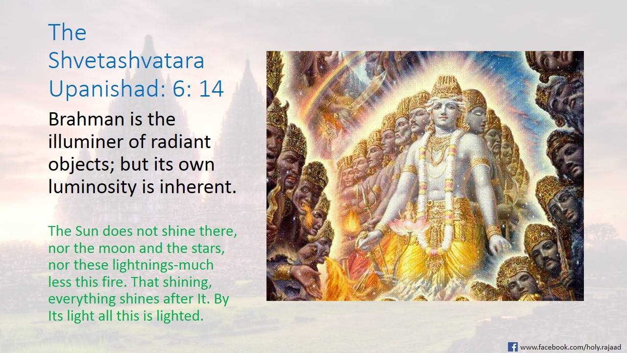 SPIRITUALITY SCIENCE - LIGHT OF LIGHTS - THE PHENOMENON OF ILLUMINATION : THE ILLUMINED MIND KNOWS THE KNOWER, THE KNOWLEDGE, AND THE SOURCE OF KNOWLEDGE.